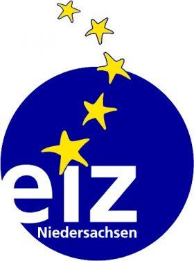 EIZ Niedersachsen - Informationszentrum im Europe Direct-Netzwerk der Europäischen Union.